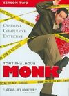 Monk Season Two 0025192076701 With Ted Levine DVD Region 1
