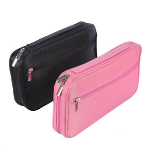 Make-Up-Bag-Cosmetic-Brush-Case-Storage-Toiletry-Organizer-Artist-Travel