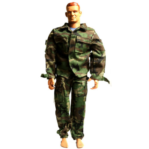 21st Century Toys US Germany WWII Ultimate Soldier Cloth 1//6 for 12/'/' Dragon BBI