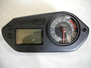 Instrumento-compl-Assy-Honda-XL700-ABS-RD13-Ano-FAB-bj-08-11-NUEVO-Pieza