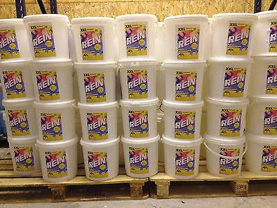 2 x 10 Kg Waschmittel Waschpulver