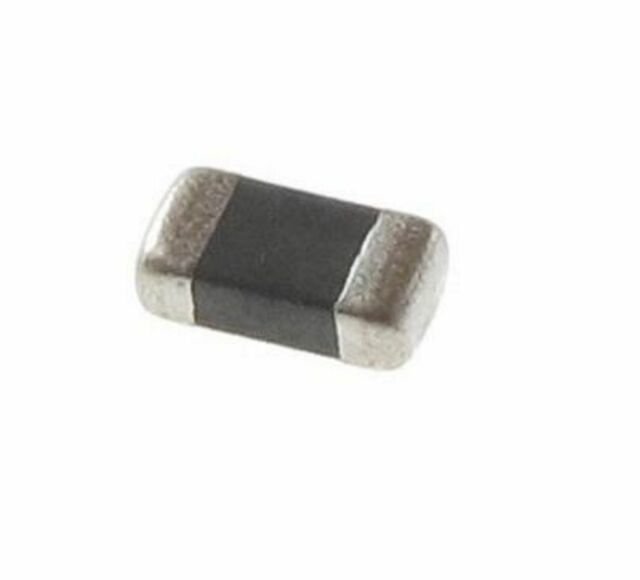 Chips /& Arrays Ferrite Chip Beads EMI Filter Beads 100 pieces