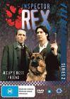 Inspector Rex : Series 2 (DVD, 2012, 4-Disc Set)