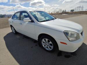 2008 Kia Magentis LX Premium