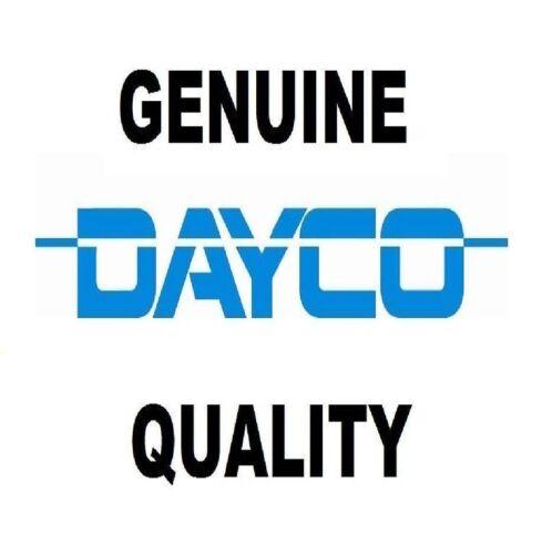6PK1080 GENUINE DAYCO ALTERNATOR FAN DRIVE Auxiliary flat or v BELT