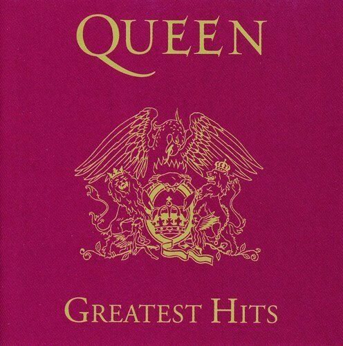 1 of 1 - Queen - Greatest Hits [New CD]