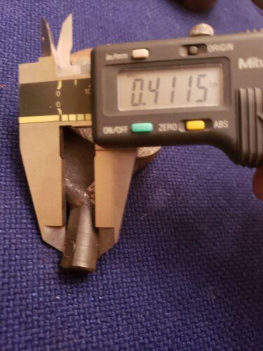 "Snap on Bonney QJO32A Torque Head Open End 1/"" Interchangeable J size used"