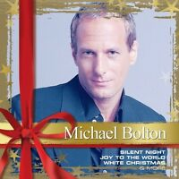 Michael Bolton - Collections Christmas [new Cd] Canada - Import on sale