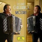 Mozart von Galliano,Richard (2016)