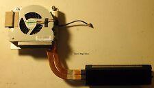 HP Touchsmart 610 CPU Video Card Cooling Fan 36WJ1TA00303A