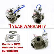 GT1752 GT1752S 452204 Turbo Charger for Saab 9-3 9-5 2.0L 150HP 2.3 170HP Sales