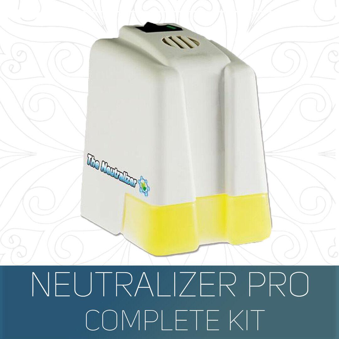 The Neutralizer - Professional Odour Eliminator - Pro