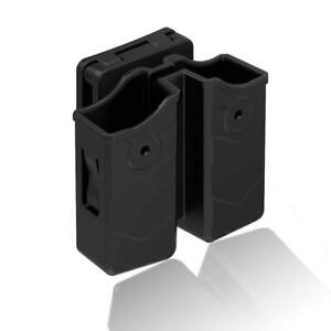 Universal-Double-Magazine-Holder-9mm-40-Magazine-Pouch-Double-Stack-Mag-Holste