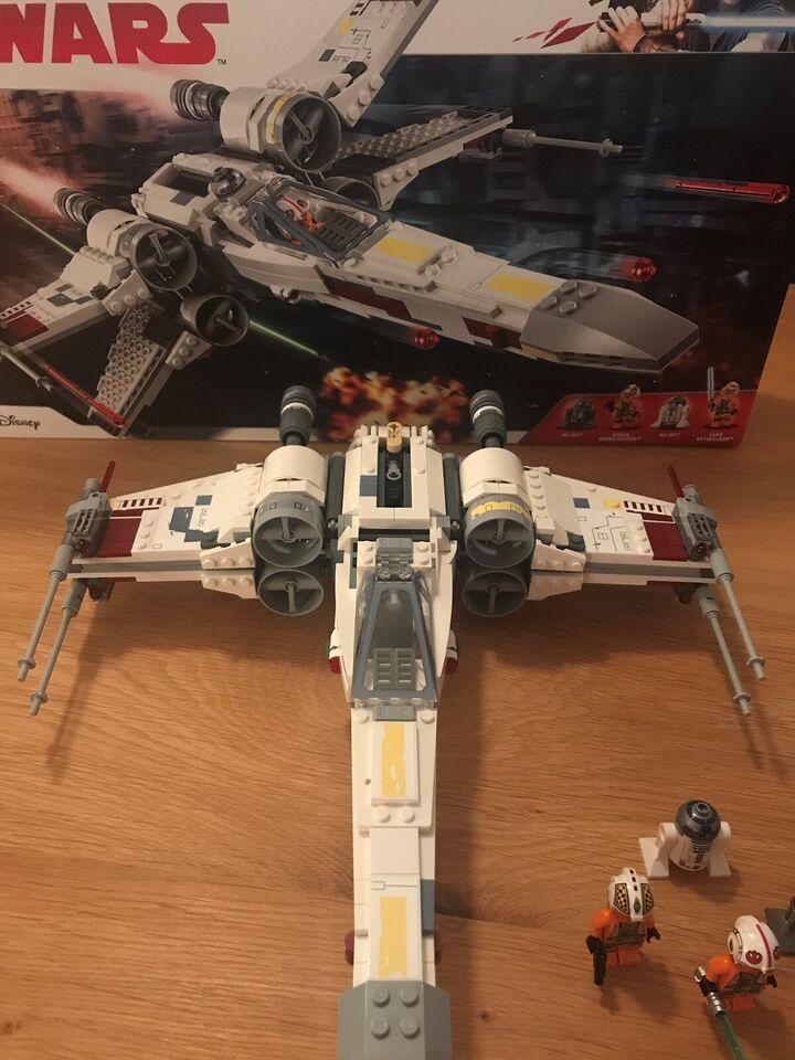 Lego Star Wars, 75218