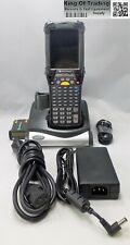 Symbol Mc9190 Ga0sweqa6wr Wireless Barcode Scanner Wm 65 1d Bt 53 Key