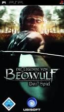 PLAYSTATION SONY PSP la leggenda di Beowulf * NUOVISSIMA