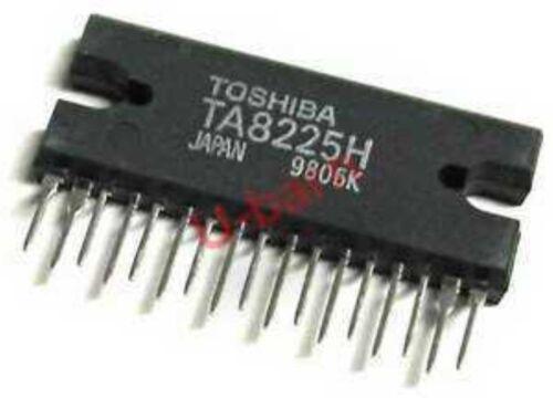 TOSHIBA TA8225H ZIP-17 45W BTL AUDIO AMPLIFIER IC