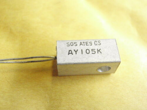 GERMANIUM DIODE AY105K TV-BOOSTER 250V     19999-170