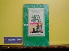 ART 7.752 LIBRO L'ORA DELLA VERITA' DI CONSTANCE HEAVEN 1976