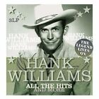Hank Williams All The Hits and More 180gm Vinyl 3 LP New/