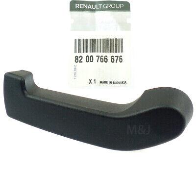 Poignee de porte interieur arriere droite Renault Master 2 = 7700352455