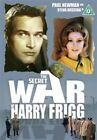 Secret War of Harry Frigg 5060082519345 With Paul Newman DVD Region 2