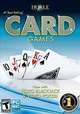 Encore Hoyle Card Games 2011, Good Mac OS X 10.4 Tiger, Mac OS X 10 Video Games