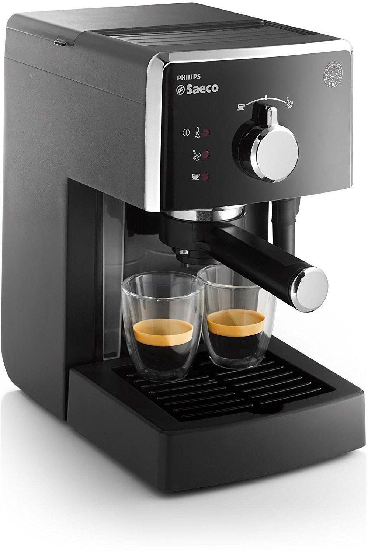 philips saeco hd8423 11 italian manual espresso machine. Black Bedroom Furniture Sets. Home Design Ideas