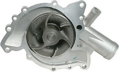 Engine Water Pump-New Water Pump Cardone 55-11152
