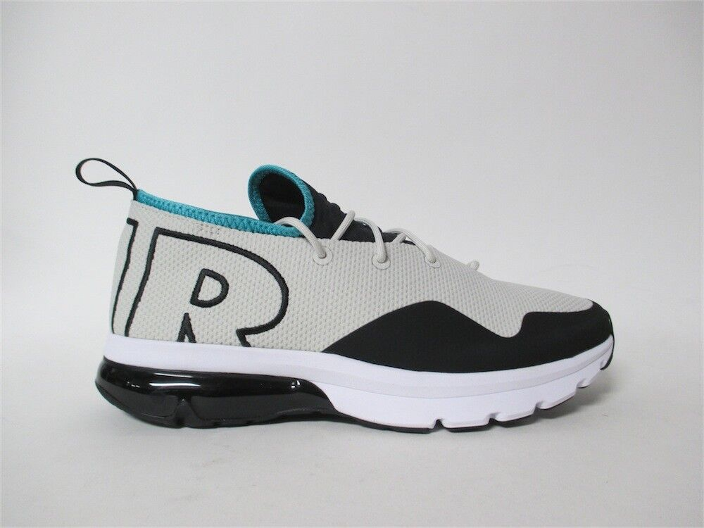 Nike Air Max Flair 50 Light  Bone Sport Turquoise blanc  Light Noir Sz 9.5 AA3824-004 92b724
