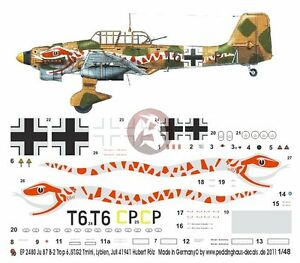 Peddinghaus-1-48-Ju-87-B-2-Trop-Markings-Hubert-Polz-6-StG-2-Libya-1941-2480