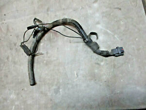 Details about AC Compressor Wire Harness 2.9 V6 Ford Ranger Pick Up on 87 ford ranger shifter, 87 ford ranger repair manual, 87 ford ranger lowering kit, 87 ford ranger stop light switch,