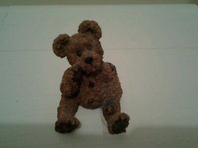 Boyds Bears L'orso Semplice-mostra Il Titolo Originale E Avere Una Lunga Vita