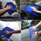 Microfiber Car Towel Cleaning Cloth Rag Polishing Detailing No-Scratch Home Auto