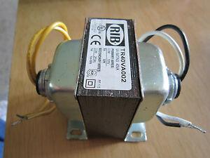 RIB-TR40VA002-transformer-NIB