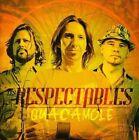 Guacamol' by Les Respectables (CD, Sep-2010, Sphere Musique)