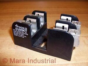 Gould-Shawmut-20307-Fuse-Block-30-Amp-2-Pole-250V