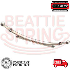 Leaf Spring for Chevy Silverado GMC Sierra 1500 Pickup Truck Rear 3 Leaf OE Spec