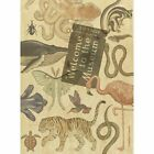 Welcome to the Museum: Animalium Collector's Edition by Jenny Broom (Hardback, 2014)