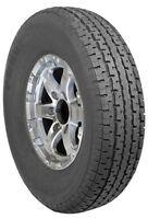 15 Inch Tire Cheap E Load Radial Trailer Tire 10 Ply 225/75r15 St Tire