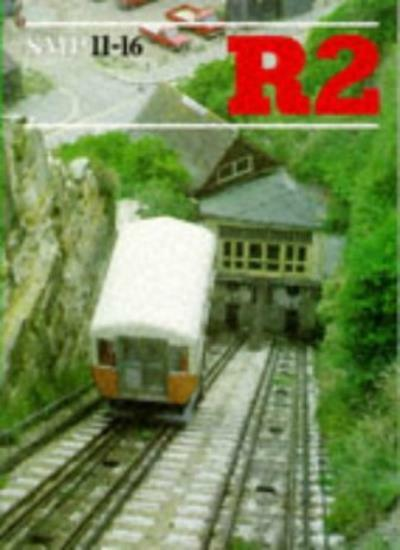 SMP 11-16 Book R2 (School Mathematics Project Red Series Book 2) By School Math