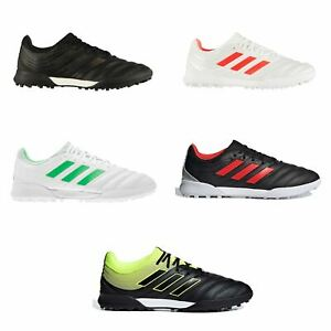 Adidas-Copa-19-3-Astro-Turf-Football-Chaussures-Homme-Football-Entrainement-Baskets