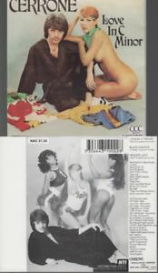 Cerrone-Love-In-C-Minor-CD-ALBUM-original-pressing