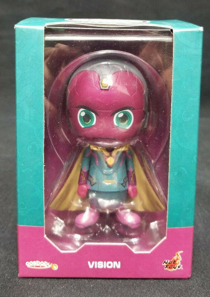 Marvel Avengers Age  of Ultron  Vision  Cos  Hot Toy Unopened COSB183  centre commercial professionnel intégré en ligne