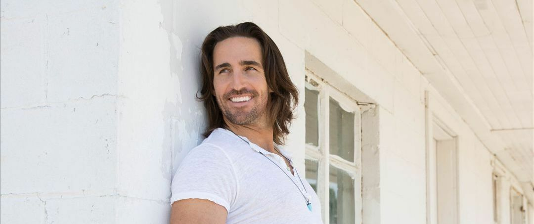 Jake Owen with Chris Janson and Jordan Davis