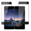 thumbnail 7 - Full Covered Tempered Glass Screen Protector For ZTE Axon M Front + Back New