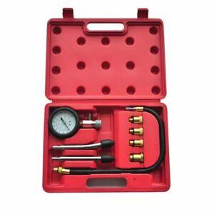 vidaXL-Compressiemeter-voor-Benzinemotoren-9-delig-Compressie-Meter-Tester