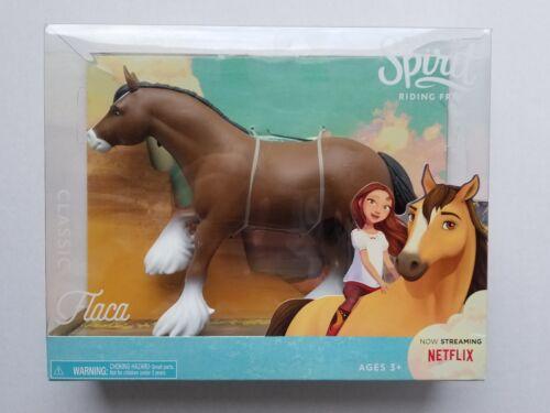 *NEW IN BOX* Dreamworks Spirit Riding Free Flaca Classic Series Horse