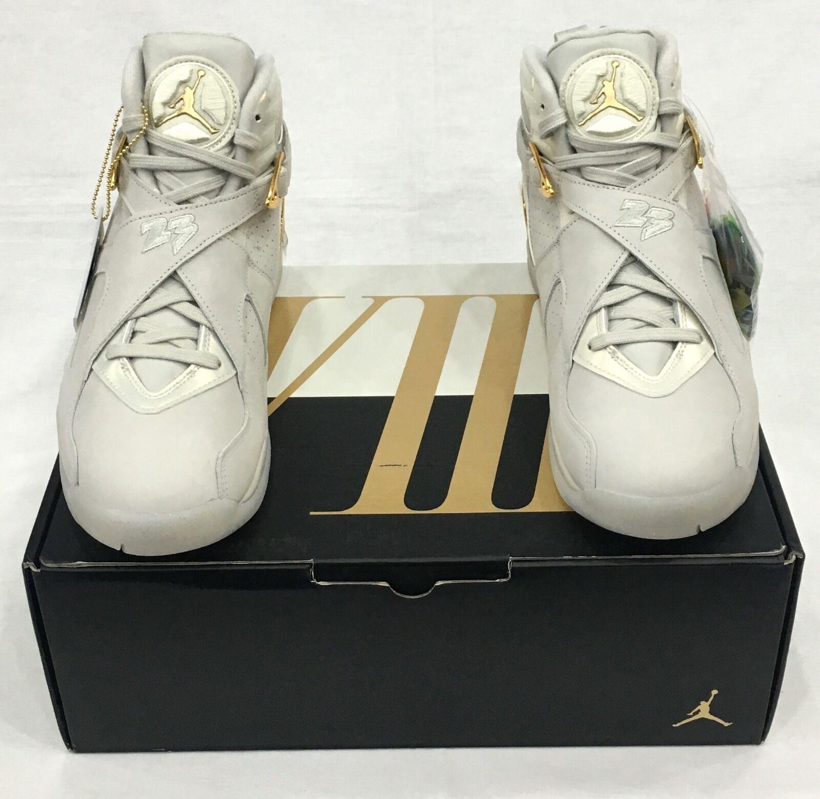 Nike Air Jordan 8 retro 832821-030 C & C champagne 832821-030 retro 4f426a