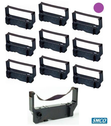 STAR MICRONICS SP2000 Purple PRINTER RIBBON Terminal Cassette QUALITY COMPAT